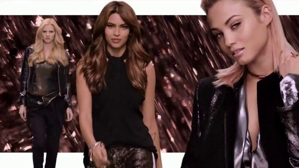 L Oreal Paris Feria Fashion Metallics Tv Commercial Live