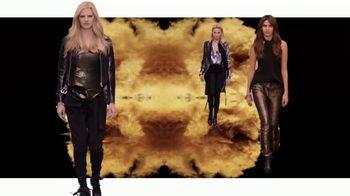 L'Oreal Paris Feria Fashion Metallics TV Spot, 'Live in Color' - Thumbnail 1