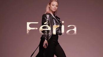 L'Oreal Paris Feria Fashion Metallics TV Spot, 'Live in Color' - Thumbnail 2