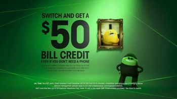 Cricket Wireless TV Spot, 'Blockbuster: Something Epic' - Thumbnail 7