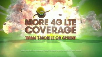 Cricket Wireless TV Spot, 'Blockbuster: Something Epic' - Thumbnail 2