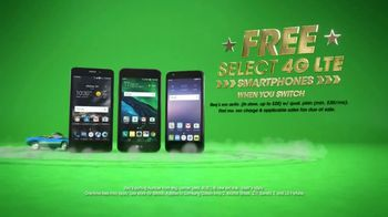 Cricket Wireless TV Spot, 'Blockbuster: Something Epic' - Thumbnail 3