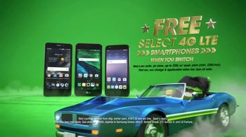 Cricket Wireless TV Spot, 'Blockbuster: Something Epic' - Thumbnail 5