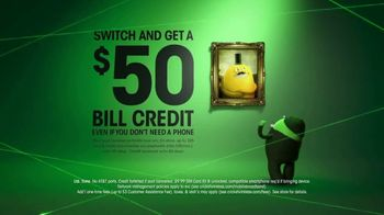 Cricket Wireless TV Spot, 'Blockbuster: Something Epic' - Thumbnail 6