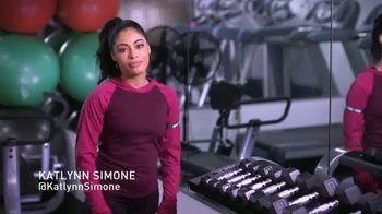Vagisil pH Balance Wash TV Spot, 'BET: Health Tips' Feat. Katlynn Simone - Thumbnail 2