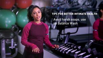 Vagisil pH Balance Wash TV Spot, 'BET: Health Tips' Feat. Katlynn Simone - Thumbnail 7