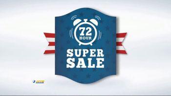 National Tire & Battery 72-Hour Super Sale TV Spot, 'Rebate' - Thumbnail 3
