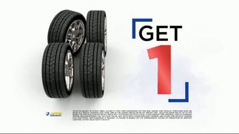 National Tire & Battery 72-Hour Super Sale TV Spot, 'Rebate' - Thumbnail 4