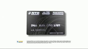 National Tire & Battery 72-Hour Super Sale TV Spot, 'Rebate' - Thumbnail 6