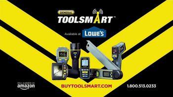 General ToolSmart TV Spot, 'Laser Distance Measurer, Digital Angle Finder' - Thumbnail 9