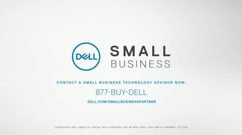 Dell Small Business TV Spot, 'Nothing Traditional' - Thumbnail 10