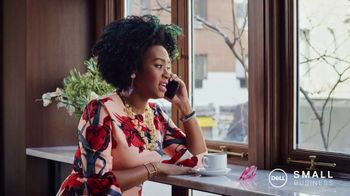 Dell Small Business TV Spot, 'Nothing Traditional' - Thumbnail 4