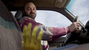 Midas TV Spot, 'Spinning: Drive Out Hunger' - Thumbnail 5