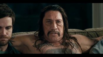 Sling TV Spot, 'Now You Can Get Picky With Your TV' Featuring Danny Trejo - Thumbnail 8