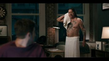 Sling TV Spot, 'Now You Can Get Picky With Your TV' Featuring Danny Trejo - Thumbnail 3
