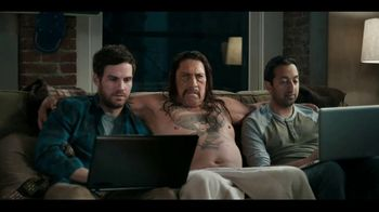 Sling TV Spot, 'Now You Can Get Picky With Your TV' Featuring Danny Trejo - 6889 commercial airings