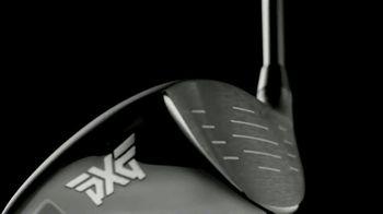 Parsons Xtreme Golf 0811X Driver TV Spot, 'Kaboom' - Thumbnail 4