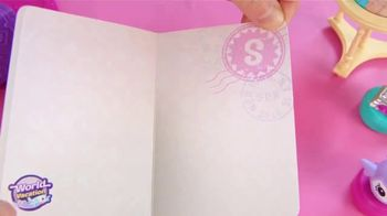Shopkins World Vacation TV Spot, 'Ultimate Swap-kins Party: First Stamp' - Thumbnail 2