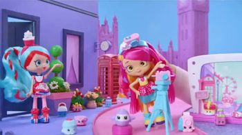 Shopkins World Vacation TV Spot, 'Ultimate Swap-kins Party: First Stamp' - Thumbnail 3