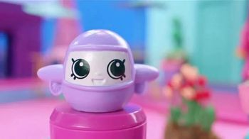Shopkins World Vacation TV Spot, 'Ultimate Swap-kins Party: First Stamp' - Thumbnail 5