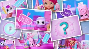 Shopkins World Vacation TV Spot, 'Ultimate Swap-kins Party: First Stamp' - Thumbnail 6