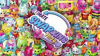 Shopkins World Vacation TV Spot, 'Ultimate Swap-kins Party: First Stamp' - Thumbnail 8