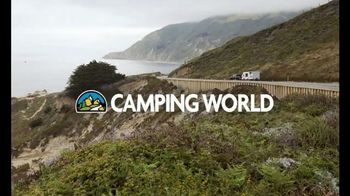 Camping World TV Spot, 'Open Road: Travel Trailers' - Thumbnail 2