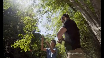 Camping World TV Spot, 'Open Road: Travel Trailers' - Thumbnail 3