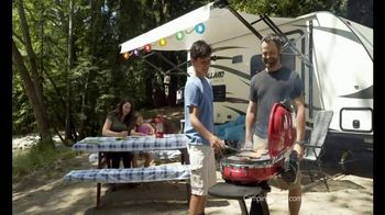 Camping World TV Spot, 'Open Road: Travel Trailers'