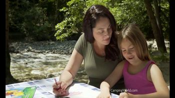 Camping World TV Spot, 'Open Road: Travel Trailers' - Thumbnail 6