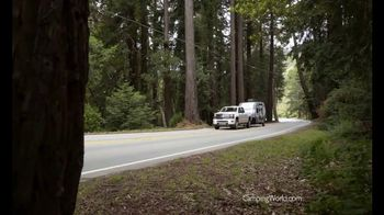 Camping World TV Spot, 'Open Road: Travel Trailers' - Thumbnail 7