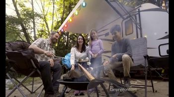 Camping World TV Spot, 'Open Road: Travel Trailers' - Thumbnail 9