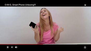 Motorola Moto Z Droid TV Spot, 'Moto Mods' - Thumbnail 1