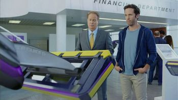 Dollar Shave Club TV Spot, 'Expensive Dealership: Just a Few Bucks'