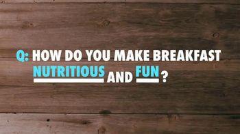 Milk Life TV Spot, 'WE tv: Breakfast' - Thumbnail 2
