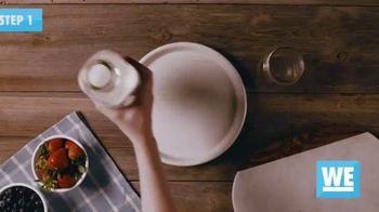 Milk Life TV Spot, 'WE tv: Breakfast' - Thumbnail 3