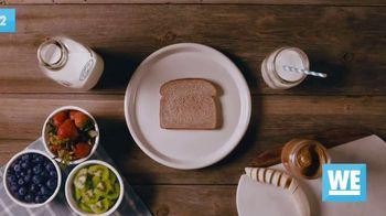 Milk Life TV Spot, 'WE tv: Breakfast' - Thumbnail 4