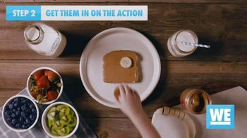 Milk Life TV Spot, 'WE tv: Breakfast' - Thumbnail 5