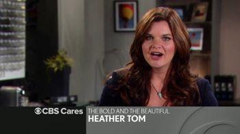 Heather Tom on Choking thumbnail