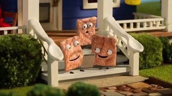 Cinnamon Toast Crunch TV Spot, 'Filter' - Thumbnail 1
