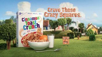 Cinnamon Toast Crunch TV Spot, 'Filter' - Thumbnail 10