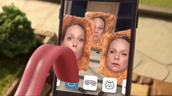 Cinnamon Toast Crunch TV Spot, 'Filter' - Thumbnail 3