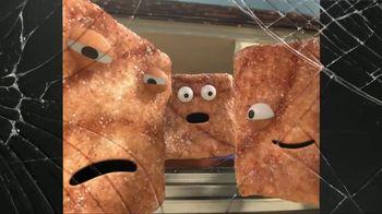 Cinnamon Toast Crunch TV Spot, 'Filter' - Thumbnail 6