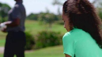 eBay TV Spot, 'Father & Daughter: New Golf Clubs' - Thumbnail 2