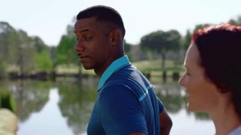 eBay TV Spot, 'Father & Daughter: New Golf Clubs' - Thumbnail 4