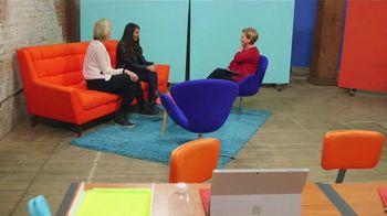Staples TV Spot, 'Building Your Office: Furniture' - Thumbnail 9