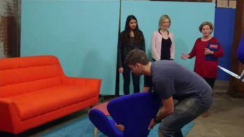 Staples TV Spot, 'Building Your Office: Furniture' - Thumbnail 4