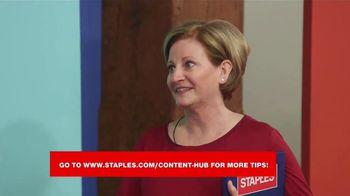 Staples TV Spot, 'Building Your Office: Furniture' - Thumbnail 7