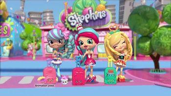 Shopkins World Vacation TV Spot, 'European Shopkins' - Thumbnail 1