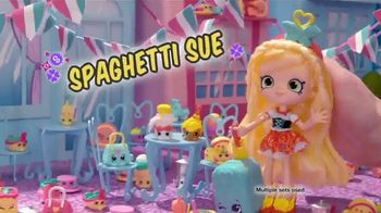 Shopkins World Vacation TV Spot, 'European Shopkins'